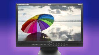Flanders Scientific BM241 24″ Professional Display Monitor