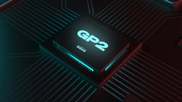 New Processor for the Hero10 Black
