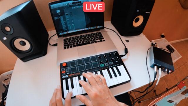 Live Stream with the Hero10 Black
