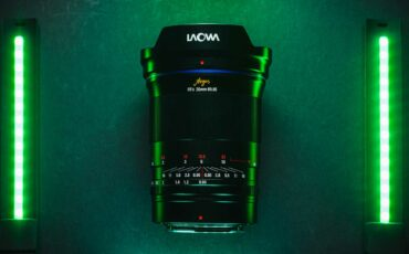 LaowaがArgus 35mm F0.95発売 - フルフレームの超広角レンズ