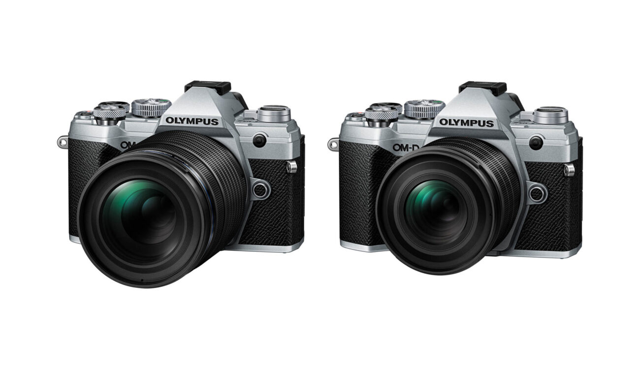 OMデジタルソリューションがレンズロードマップ更新 - 20mm F/1.4 PRO、40-150mm F/4 PRO