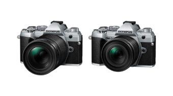 Actualización del cronograma de lanzamientos de lentes de OM Digital Solutions - lentes de 20mm F/1.4 PRO y de 40-150mm F/4 PRO
