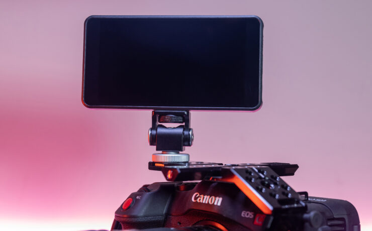 Reseña del Portkeys PT5 - Impresionante monitor de cámara por menos de $200
