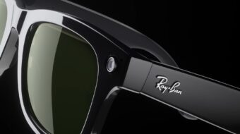 Are Facebook's New Camera Glasses Useful for Filmmakers? Facebook Ray-Ban Stories Launched