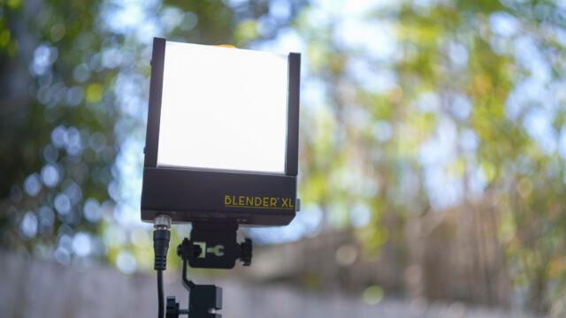 Lowel Blender XL