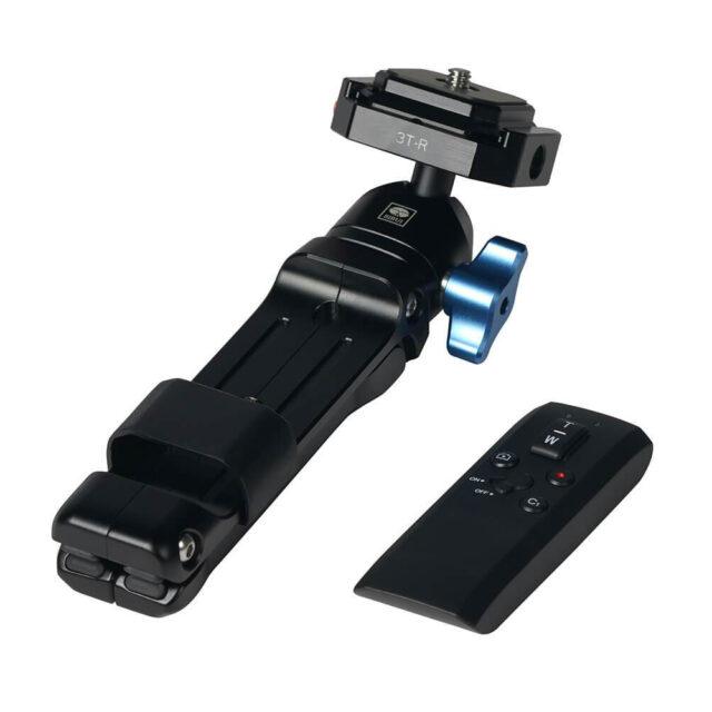 SIRUI 3T-R detachable remote controller