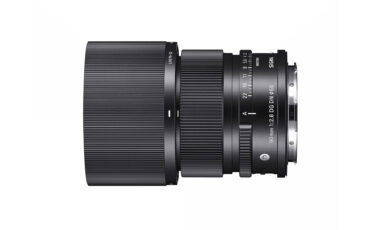 シグマがコンパクトなポートレートレンズ「90mm F/2.8 DG DN」を発表