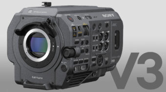 Sony FX9 - Additional Information about the Upcoming V3 Firmware Update
