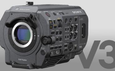 ソニーFX9 - 近日中に予定されているV3ファームウェアアップデートに関する追加情報
