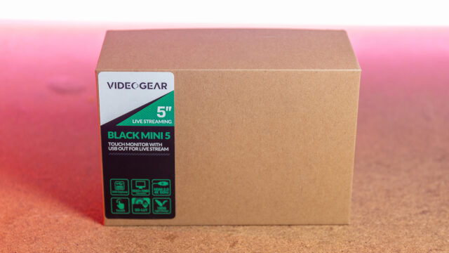VIDEOGEAR Black Mini 5″ Monitor Review – An Entry Level Monitor for $89
