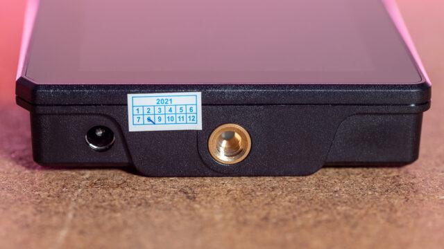 VIDEOGEAR Black Mini