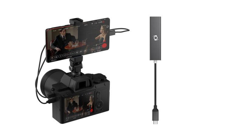 Z CAM IPMAN Gemini and Gemini Pro Introduced - HDMI Monitoring Adapters