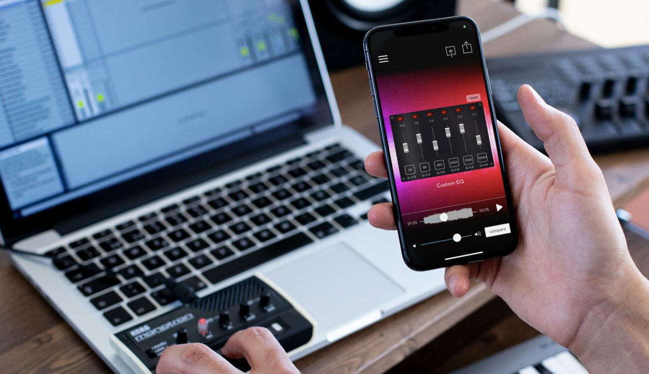 Future Moments lanzó sus aplicaciones de producción de audio móvil para macOS