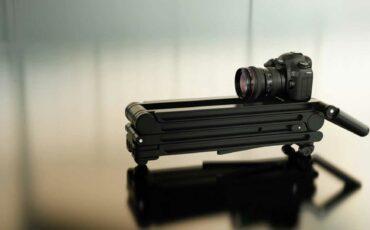 """StandPro - Un """"trípode"""" de cámara flexible"""
