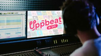 UppbeatがSFXを発表 - コンテンツ制作者向けの高品質なサウンドエフェクト