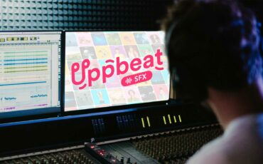 Uppbeat SFX Launched – Quality Sound Effects for Content Creators