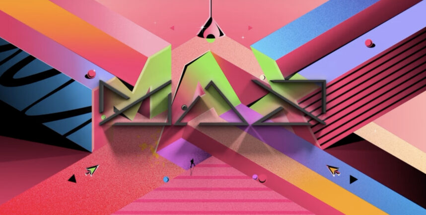 Adobe MAX Conference – Get Free Access to All Online Sessions