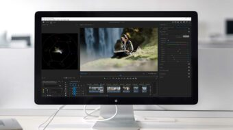 Adobe Premiere ProにLumetriカラーパネル用のオートトーンを追加