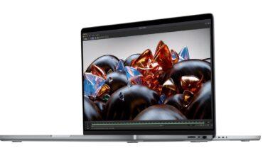 アップルがM1 ProおよびM1 Maxチップを搭載したMacBook Pro 14″と16″を発表