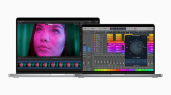 Apple Final Cut Pro and Logic Pro Update - Now Optimized for M1 Pro and M1 Max Chips
