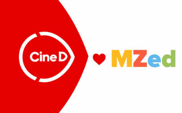 CineD adquirió MZed