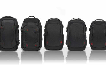 Manfrotto PRO Light Camera Bags Unveiled