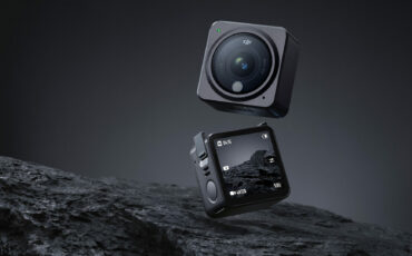 DJI Action 2 Released - Tiny Modular Action Camera with 4K120