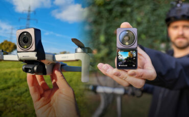 DJI Action 2 Review - so Tiny, yet so Capable