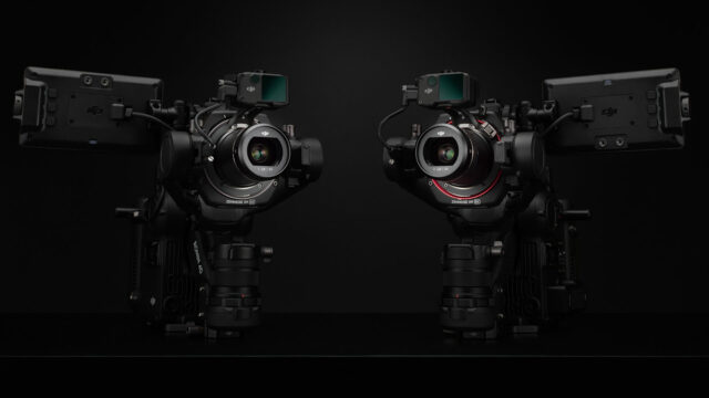 DJI Ronin 4D Announced – 6K and 8K ProRes RAW 4-Axis Stabilized Camera