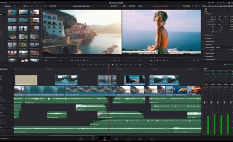 DaVinci Resolve 17.4 Released - Apple M1 Pro and M1 Max Optimization and More