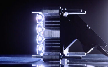 Anuncian el Digital Sputnik APOLLO 1 - Nuevo dispositivo de iluminación RGBW