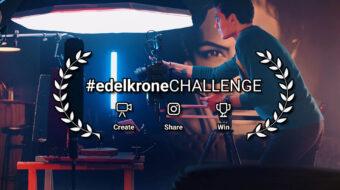 エーデルクローンが毎週最大1,250ドルのストアクレジットが当たるキャンペーンを実施