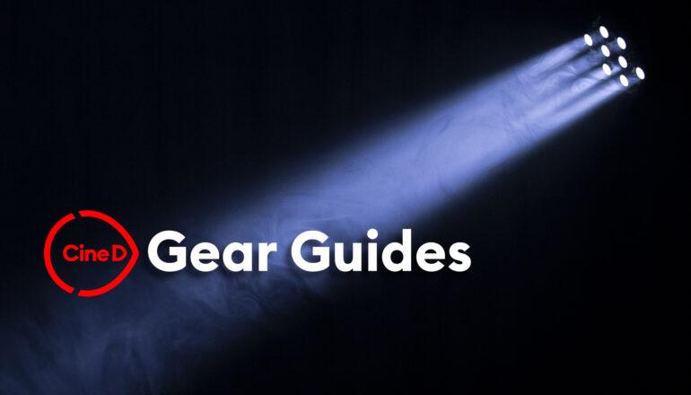 Gear Guides Spotlight –FUJIFILM X-T4 Documentary Kit