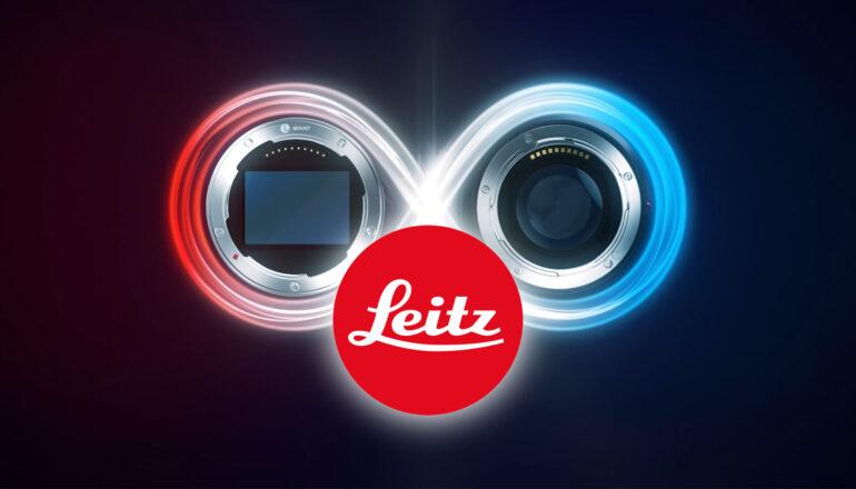 Leitz(ライツ)がLマウントアライアンスに参加