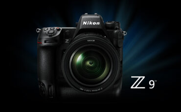 Nikon Z 9 is Coming -  Full-Frame 8K Video, 45MP Stacked Sensor