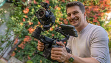 DJI Ronin 4D Review - This is the Ultimate Stabilized Camera