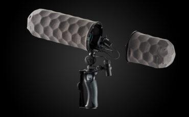 Rycote Nano Shield Introduced – High Efficient Modular Windshield System