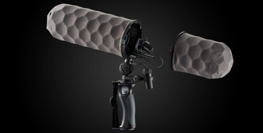RycoteがNano Shieldを発売 - 高効率モジュール式ウインドシールドシステム
