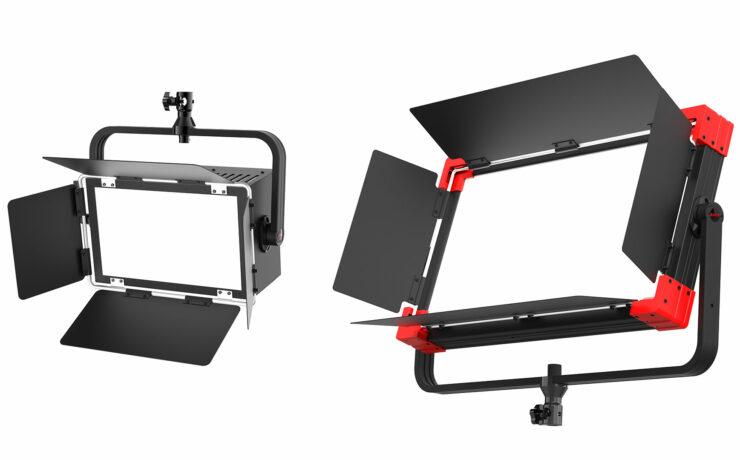 Lanzan los paneles de luz LED SWIT PL-S150D y CL-M100D