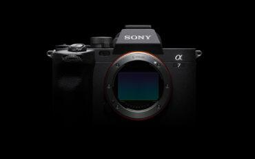 Anuncian la Sony a7 IV - Video de 10 bits 4:2:2 y nuevo sensor de 33MP