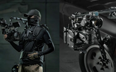 Tilta Accessories for the DJI Ronin 4D Teased