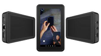 Anuncian el Z CAM IPMAN AMBR – Nuevo dispositivo de transmisión inalámbrica de Android