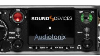 Audiotonix がSound Devicesを買収