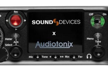 Sound Devices fue adquirido por Audiotonix