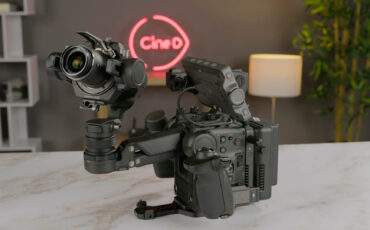 DJIがRonin 4Dを発表 - 6K/8K ProRes RAW 4軸手ぶれ補正カメラ