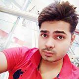 Anshul Gumber