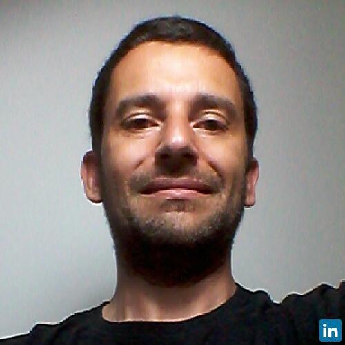 Flavio Dominguez