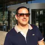 Alejandro B. Martin